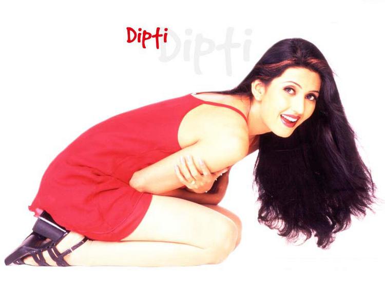 Deepti Bhatnagar Dazzling Awesome Sexy Still
