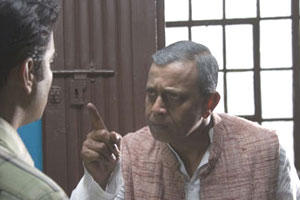 Mithun Chakraborty in Guru