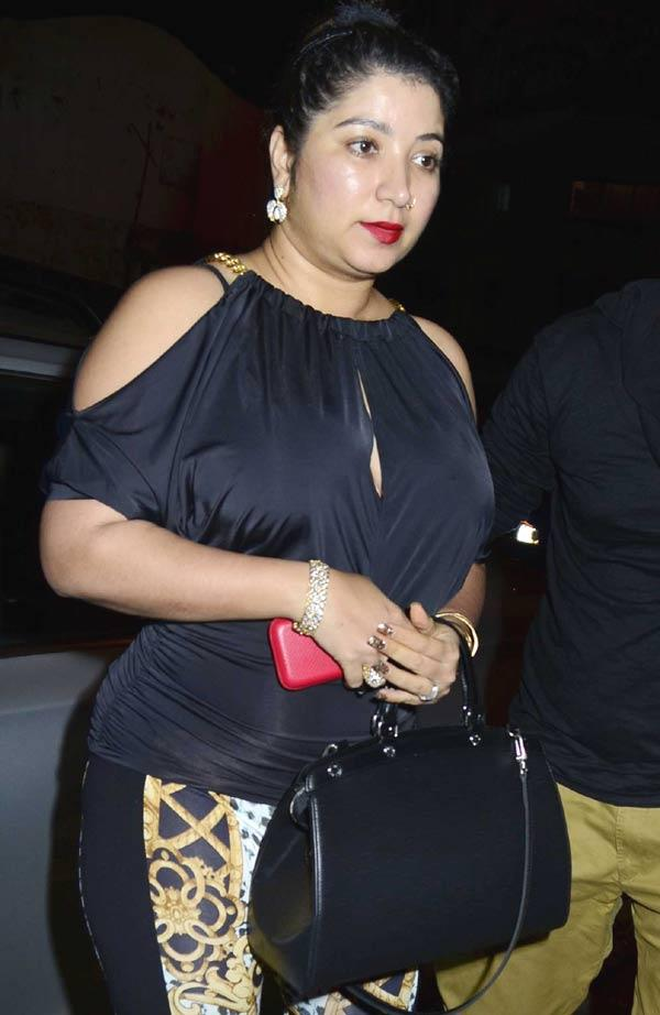Celebs at Cocktail Movie Success Bash