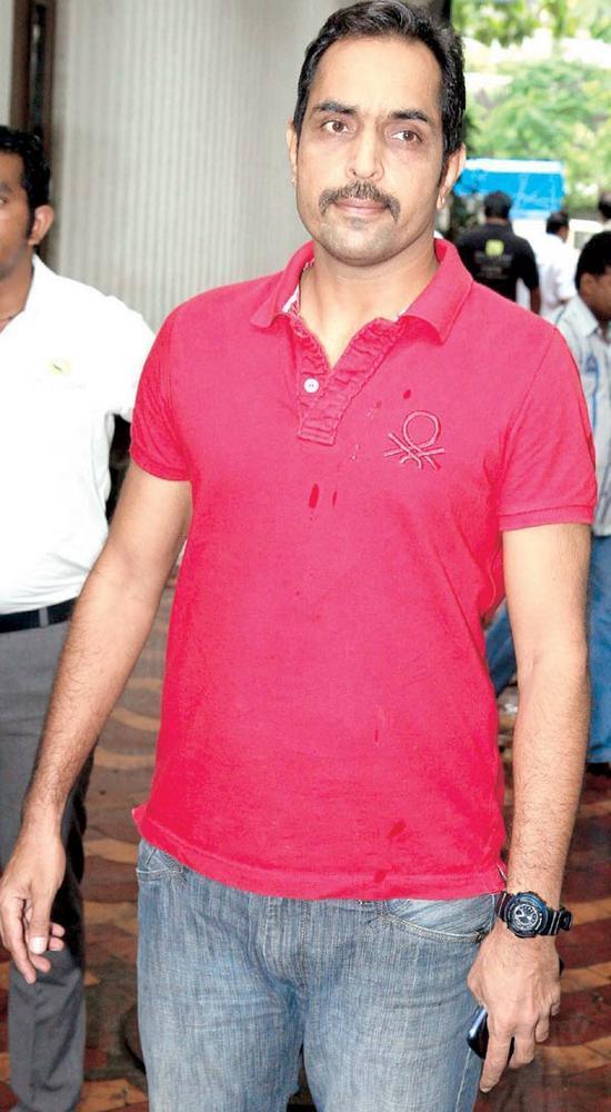 Vishwajeet Pradhan Spotted at Bright Advertising's We Love Mumbai Campaign