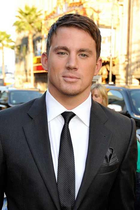 Magic Mike Star Channing Tatum Stood Third With 11 Percent of The Votes