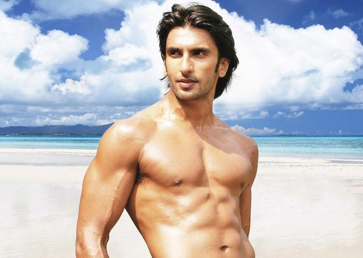 Ranveer Singh With 6% Came in Fourth