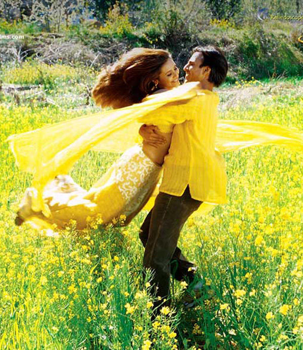The Title of Song of Saathiya Was As Popular and Best Romantic in Bollywood