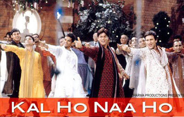 The Title Track of Kal Ho Naa Ho Remained A Theme Song For a Few Years After The Film's Release