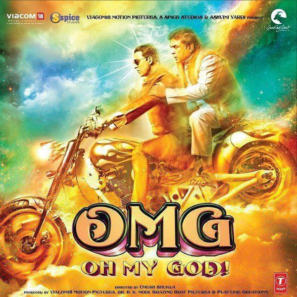 Oh My God Cinema Latest Poster