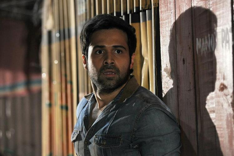Emraan Hashmi Fear Look In Raaz 3