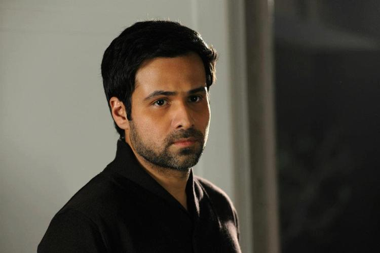 Emraan Hashmi On A Still Of Raaz 3