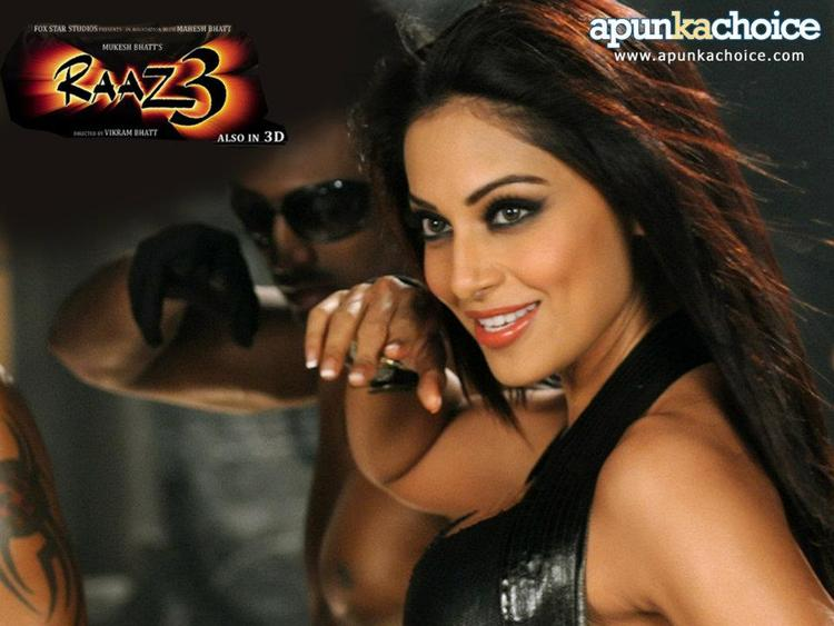 Sneak Peek into Bipasha Basus Item Number in Raaz 3