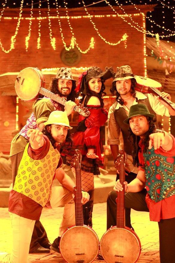 Anjana Sukhani Item Song Still In Kamaal Dhamaal Malamaal