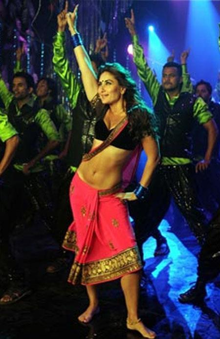 Kareena Kapoor Halkat Jawani Item Song Spicy Still In Heroine