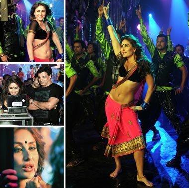 Kareena Kapoor Item Number in Heroine