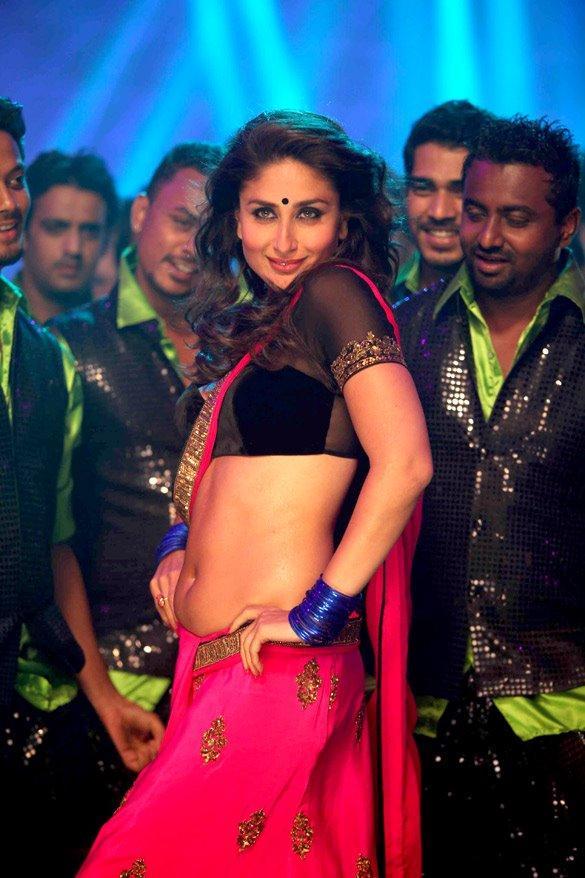 Kareena Kapoor's Halkat Jawani Item Song Still