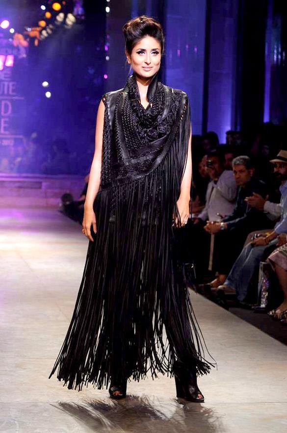 The Lakme Absolute Brand Ambassador Kareena Pic