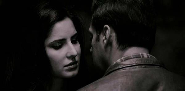 Salman and Katrina Romance Still In Ek Tha Tiger