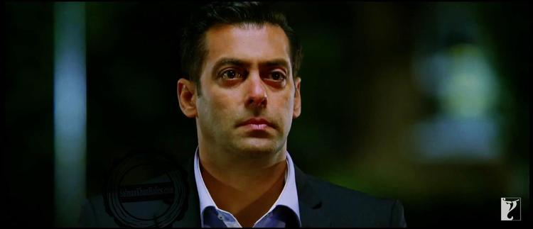 Salman Khan Nice Look In Ek Tha Tiger