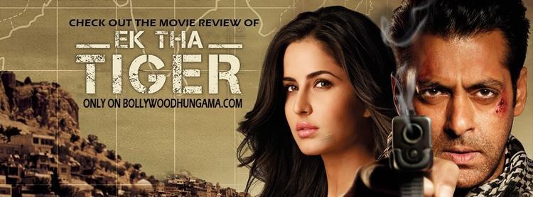 Ek Tha Tiger Movie Latest Poster
