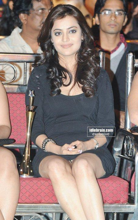 Nisha Agarwal Looks Gorgeous at Maa Tv Awards