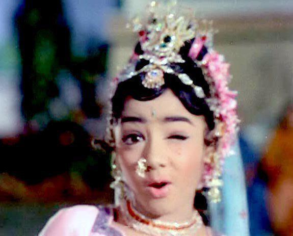 Sridevi Cute Sweet Face Still
