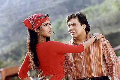 Priyanka and Govinda Song Still In Deewana Main Deewana