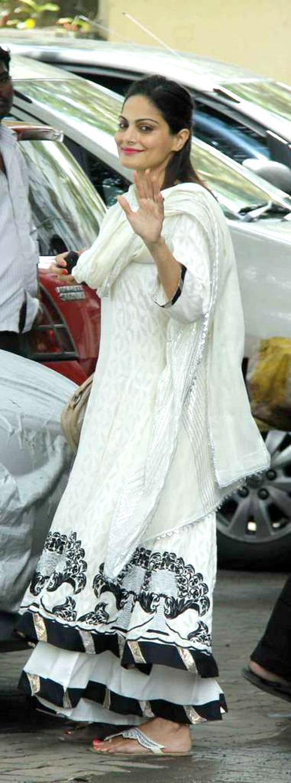 Celebs at Salman Khan's Eid Party