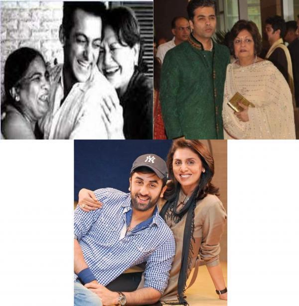 Hottest Bollywood Mummies Latest Pics