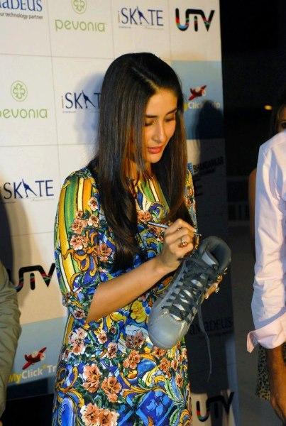 Kareena Kapoor Promotes Heroine In Gurgaon
