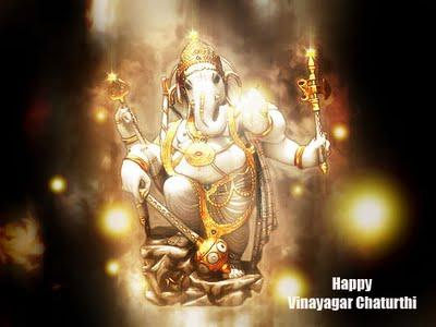 Ganesh Festival Is Also Known As Vinayaka Chaturthi