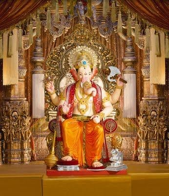 Ganesha is Widely Worshipped As The God of Wisdom