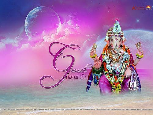 It Is The Day Shiva Declared His Son Ganesha As Superior To All The Gods
