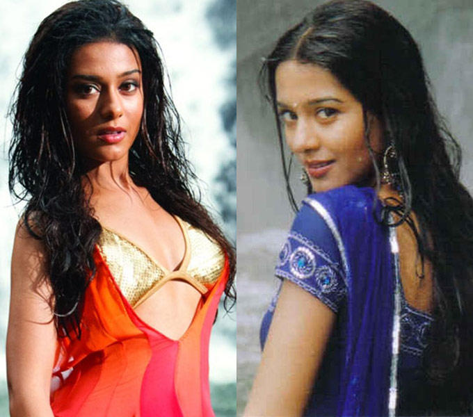 Amrita Rao Characters in Ishq Vishk and Vivah Was Too Simple and Whilst Also Trying Her Hand At Glamourous Characters in My Name is Anthony Gonsalves and Short Kut