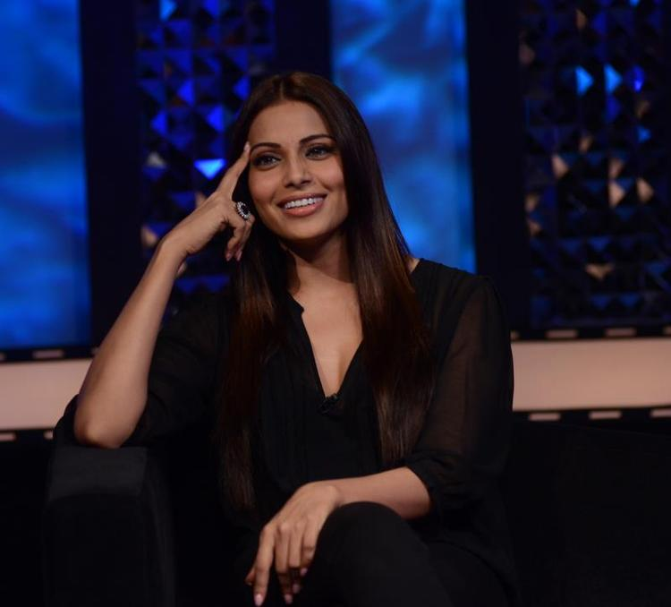 Bipasha Speaks To Anupama Chopra About Her Upcoming Film Raaz 3