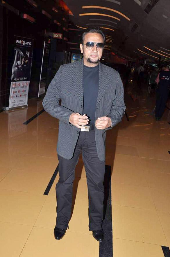 Gulshan Grover Also Attend Ganga Devi Bhojpuri Movie Music Launch Event