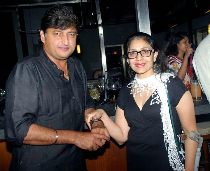 Celebs at Raqesh Vashisth Birthday Party