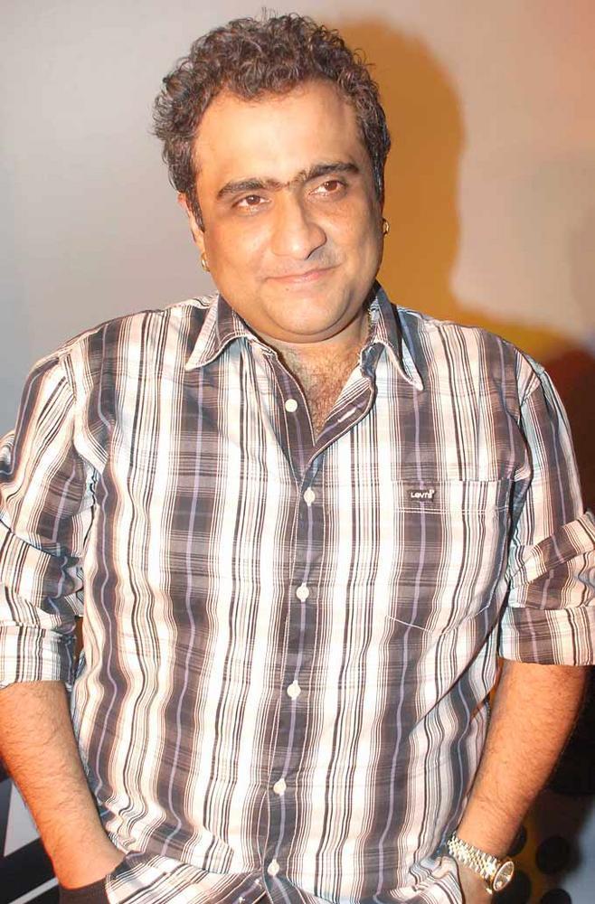 Kunal Ganjawala's Music Launch For Film The Strugglers