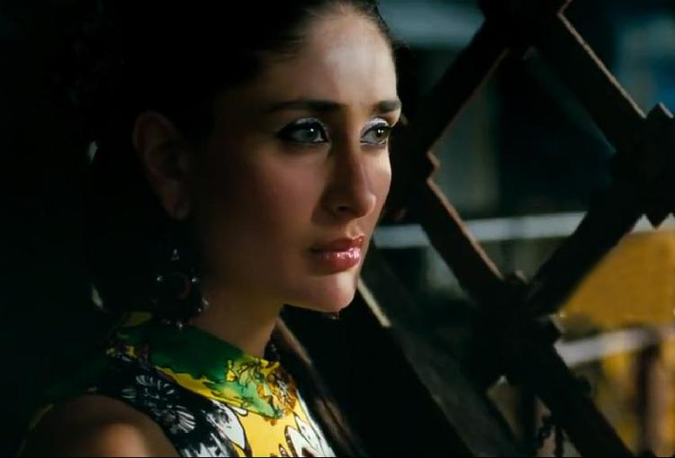 Kareena Kapoor In A Still From Talaash