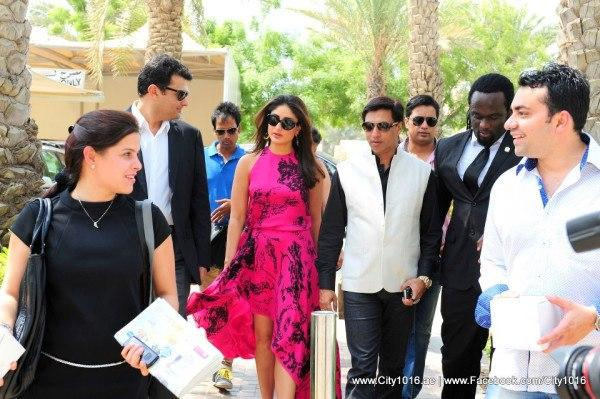 Kareena Kapoor Wore The HH Dress To A Promotion Of Heroine