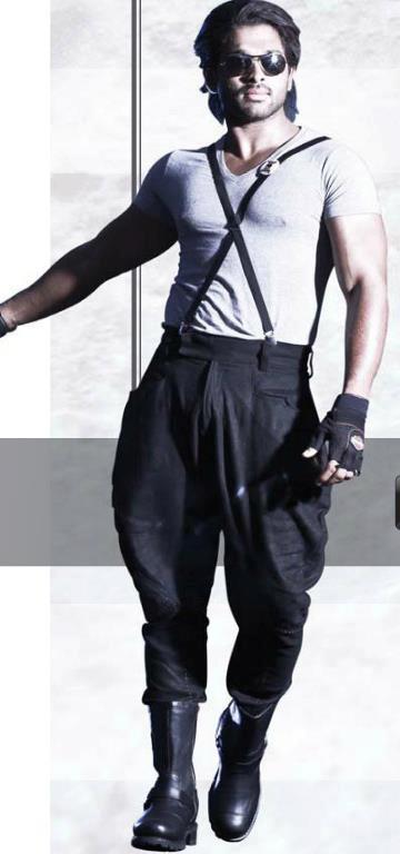 Stylish Star Allu Arjun Latest Photo Shoot For South Scope Magazine