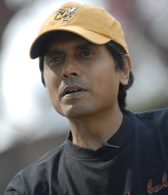 Nagesh Kukunoor PT Instructor in Rockford
