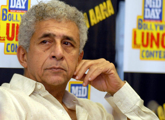 Naseeruddin Shah As The Loveable Professor in Sir
