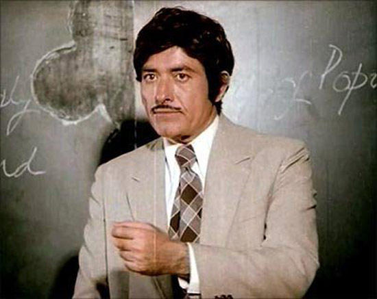 Raaj Kumar Latest Still in Bulandi