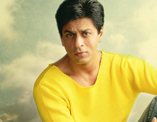 Shahrukh Khan Played The Graceful Music Teacher in Mohabbatein