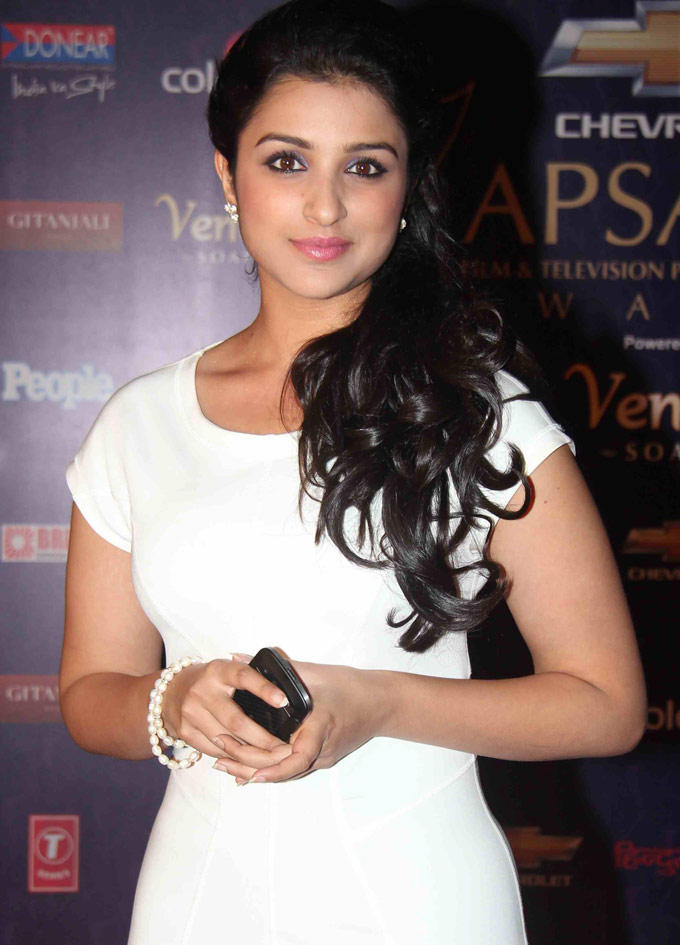 Parineeti Chopra Is The Latest To Join The Long List of actresses who have fainted
