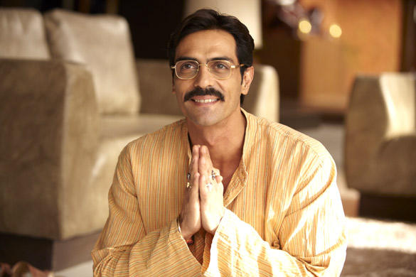 Arjun Rampal A Still From Ajab Gazabb Love Movie
