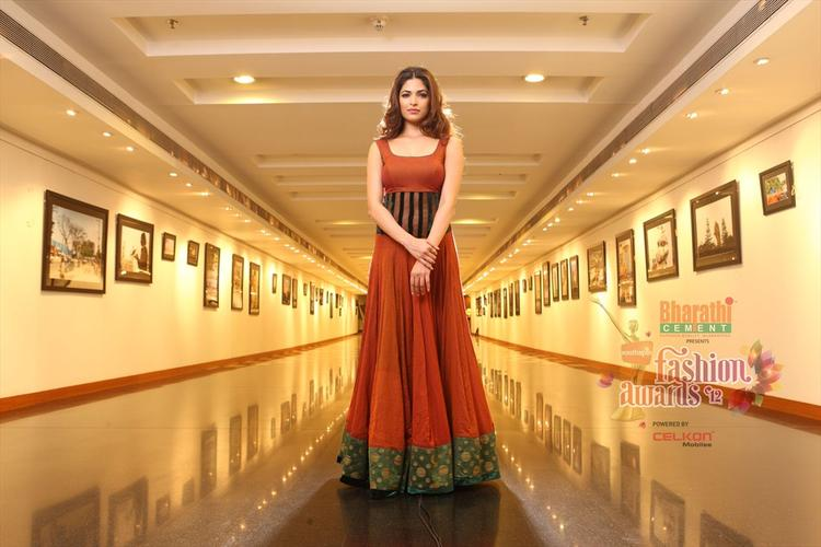 Parvathy Exclusive Pic For Southspin Fashion Awards 2012