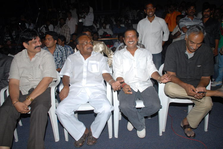 Other Celebs at Ade Prema Audio Launch Event