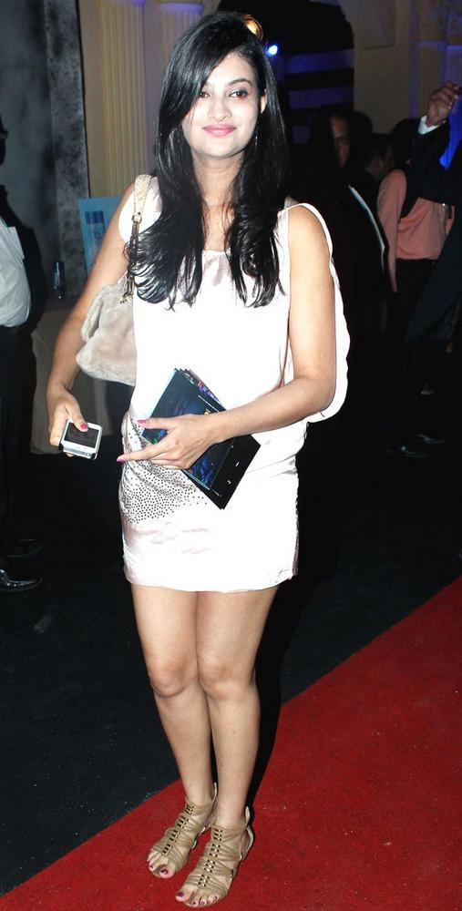 Celeb at India Bridal Fashion Week 2012 In Mumbai