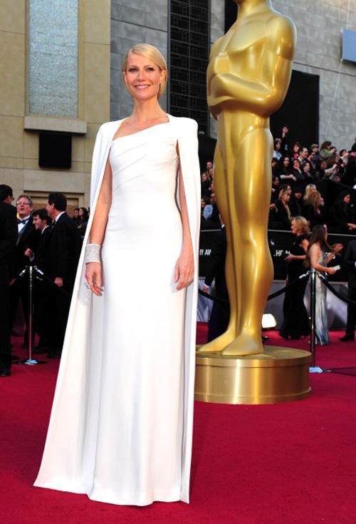 Gwyneth Paltrow Is The World Best Dressed Woman