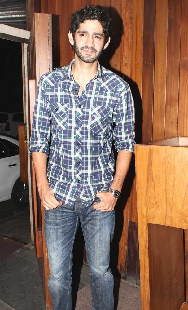 Gaurav Kapoor at The Launch Of Minty Tejpal's Book The Last Love Letter
