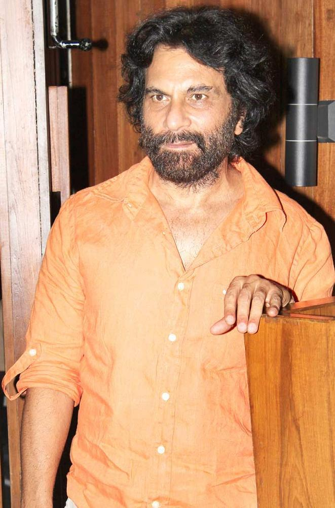 Pawan Malhotra at The Book Launch Of The Last Love Letter