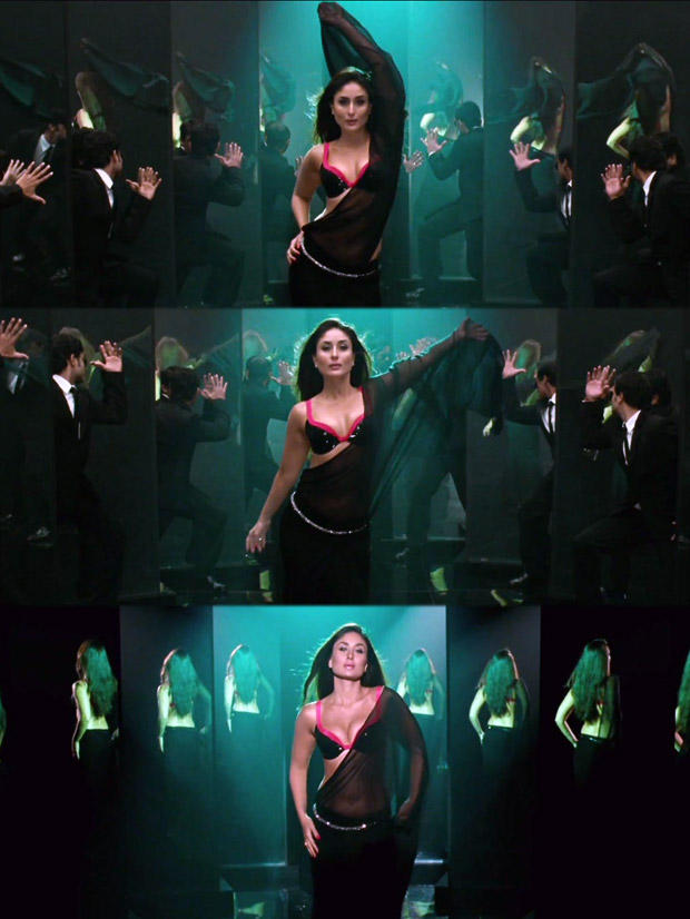 Kareena Kapoor in Main Heroine Hoon Song in Heroine Movie